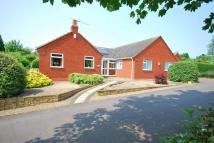 3 bedroom Detached Bungalow for sale in Old Station Yard...