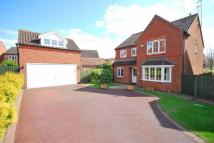 4 bed Detached house for sale in Spire View, Bottesford