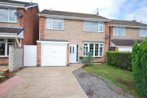 4 bedroom Detached home in Westway, Cotgrave