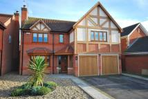 Walkers Close Detached property for sale