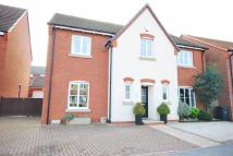 Detached property in Mallow Way, Bingham