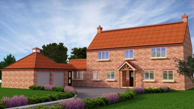 proposed dwelling sk