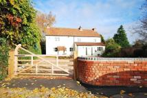 5 bed Character Property in Main Street, Gunthorpe