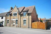 semi detached house in Market Street, Bottesford