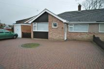 2 bed Semi-Detached Bungalow in Fleming Avenue...