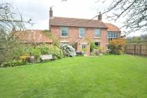 5 bed Character Property for sale in Langar Lane, Harby