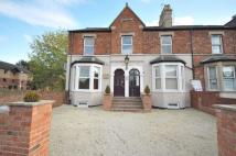 semi detached home in St Catherines Road...