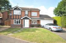 4 bed Detached property in Bridleways...