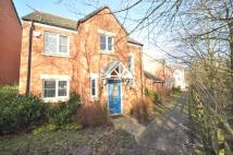 3 bed Detached property for sale in Swale Grove, Bingham