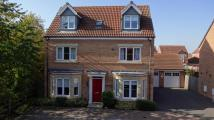 5 bed Detached home in Swale Grove, Bingham...