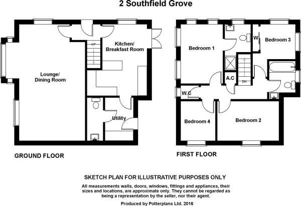 2 Southfield Grove P