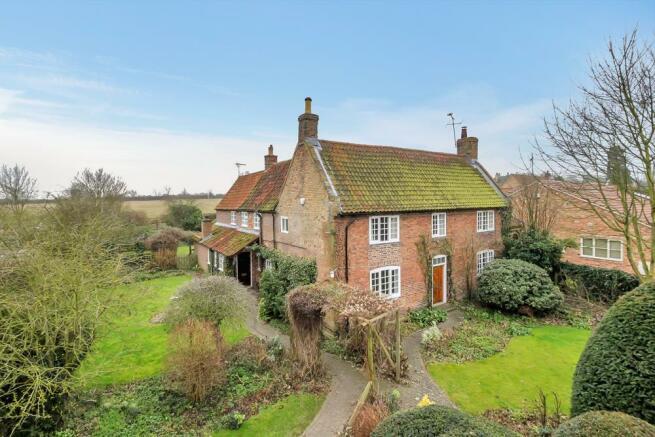 Laburnham Cottage WE