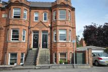 Terraced house for sale in Wellington Road, Newark