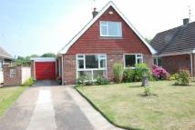Detached Bungalow for sale in The Paddocks, Newark
