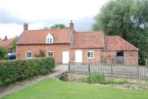 Cottage for sale in Town Street, Westborough...