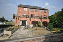 3 bed Terraced house in Tannery Wharf, Newark