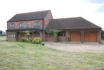 4 bed Detached home in Sand Lane, Spalford...