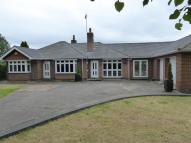 5 bedroom Detached Bungalow in May Lodge Drive, Rufford