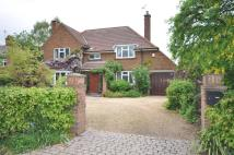 3 bedroom Detached home for sale in Church Lane, Averham...