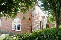 Detached property in Badgers Oak, Bassingham