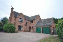 5 bedroom Detached property for sale in The Pastures...