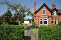 4 bed semi detached house in Station Road, Collingham...