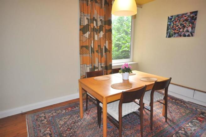 DINING ROOM FURTHER