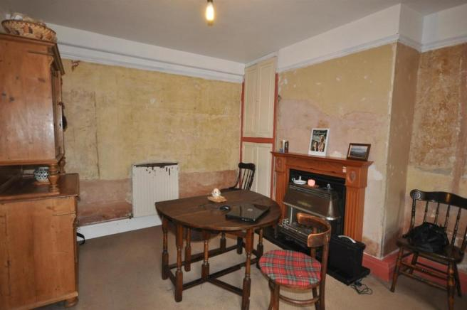 Further View of Dining Room