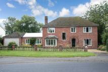 Detached home in Windover, Balderton Lane...