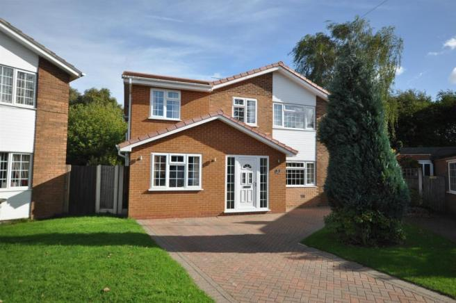 21 Thornhill Drive ,