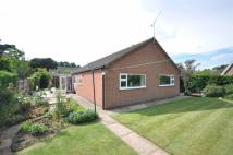 3 bedroom Detached Bungalow in Hargon Lane, Winthorpe