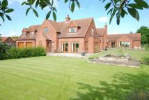 Character Property in Eakring Lane, Rufford