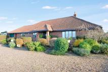 Detached Bungalow for sale in Eakring Road, Rufford