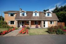 4 bed Detached property in Cropwell Gardens...