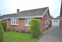 3 bed Detached Bungalow in Morton Close...