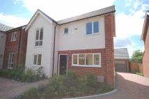 Colston Pastures Detached property for sale