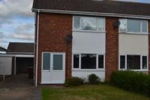 3 bed semi detached property to rent in Antrim Road, Lincoln...