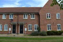 Town House to rent in Pach Way, Newark...