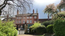 1 bed Flat to rent in Castle Gate, Newark...