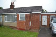 2 bed Semi-Detached Bungalow in Linden Avenue, Tuxford...