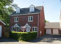 3 bed semi detached home to rent in Stirling Drive...