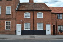 2 bed Town House to rent in Mill Gate, Newark...
