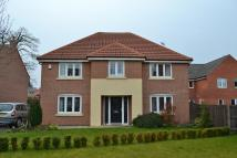 4 bed Detached house in Carnell Lane, Balderton...