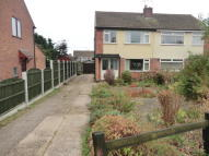 semi detached home to rent in Peebles Road, Newark...
