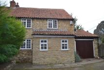 2 bed semi detached house to rent in Gospel Lane, Leadenham...