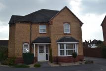 Detached house to rent in JOHN GOLD AVENUE, Newark...