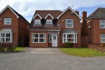 Detached house to rent in NEWBURY ROAD, Newark...