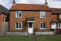Cottage to rent in CHAPEL STREET...