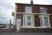 3 bed Terraced house to rent in Luke Street, Wallasey...