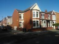 semi detached house to rent in Greenheys Road, Wallasey...